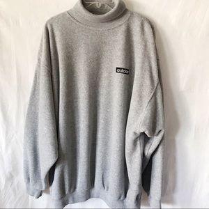 Adidas Turtleneck Sweatshirt